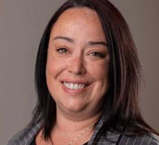 Miranda Ferrier - OPSWA President
