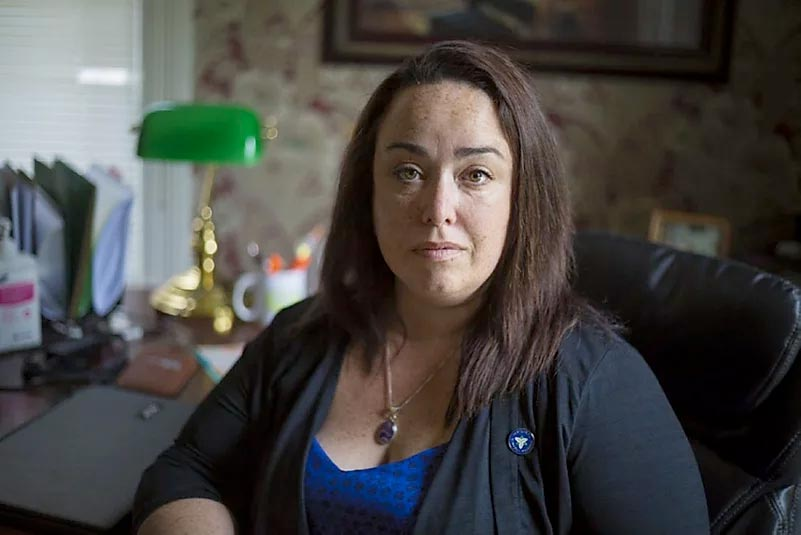 Government to deliver home care agency with Miranda Ferrier