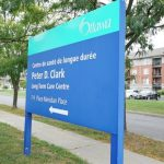 Peter D. Clark long-term care centre