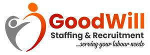 Goodwill Staffing New Logo