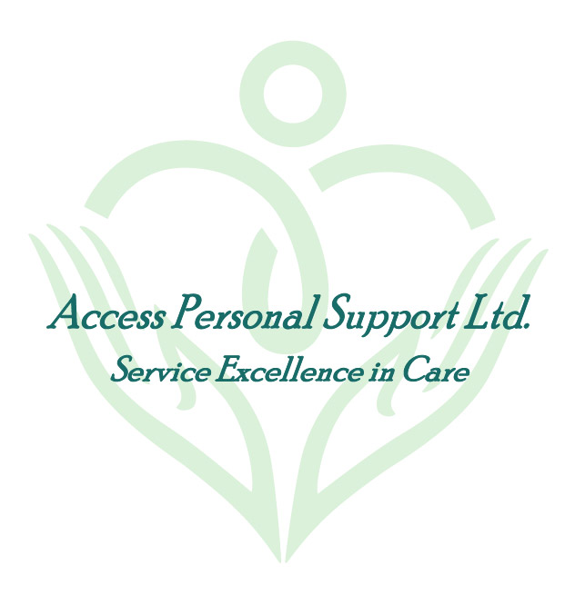 Access Personal Support