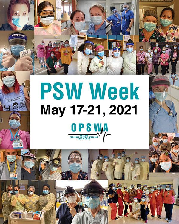 PSW Week