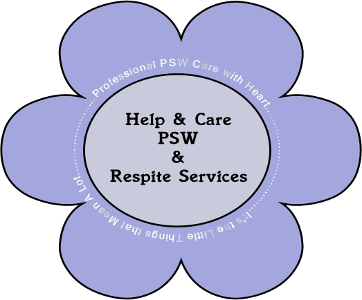 Help and Care PSW & Respite Services